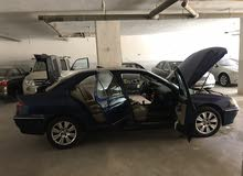 Peugeot 406 car for sale 2003 in Amman city