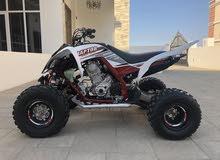 RAPTOR700 R SE