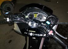 Honda motorbike 2017 for sale