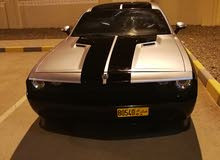 Used condition Dodge Challenger 2012 with 1 - 9,999 km mileage