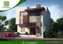 Luxurious 700 sqm Villa for sale in AmmanRajm Amesh