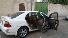 تويوتا كورولا 2005 أجرة