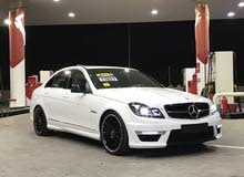 Gasoline Fuel/Power   Mercedes Benz C 300 2013