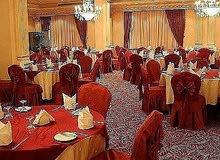 لاحدث عروض الشتاء بقاعات احتفالات واجتماعات فندق رمادا الهدا بالطائف