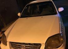 تاكسي هيونداي فيرنا للبيع