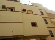 عمارة تجارية  في جدة حي الرويس
