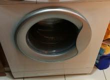 غسالة ونسا اوتوماتكwansa washing machine full auto