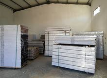 Available with high-ends specs Doors - Tiles - Floors New