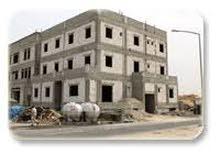 توسيعات/بناء ملاحق/مصاعد/ترميمات بيوت حكومية