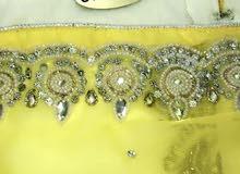 بدلة من تصميم لولوة العسلاوي