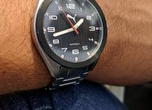 ساعة جميلة ماركة بومة