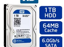 """1TB SATA HDD 3.5"""" hot price for quantities"""