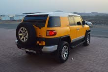 Used 2017 Toyota FJ Cruiser for sale at best price