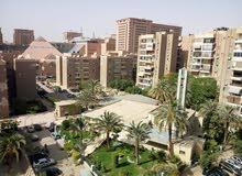 شقة بالمربع الذهبي لمدينة نصر بسعر قابل للتفاوض