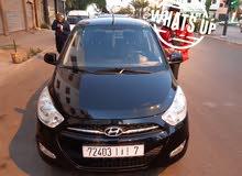 Hyundai I 10 model 2013