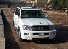 لاندكروز 2006 بصرة في بغداد