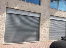 محلات  مكاتب و مخازن للإيجار