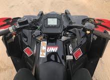 دراجه بولارايس سكرامبلر 850 موديل 2013 / polaris scrambler 850 2013