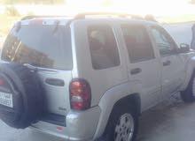 جيب موديل 2004 ماشية 225 كيلو