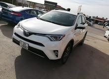 10,000 - 19,999 km mileage Toyota RAV 4 for sale