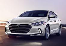 Rent a 2019 Hyundai Elantra