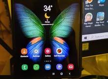 سامسونج جالاكسي فولد للبيع  كالجديد Samsung galaxy fold 4 sale
