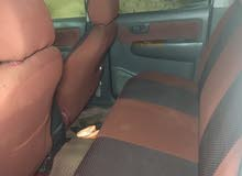 2014 Used Hilux with Automatic transmission is available for sale