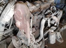 محرك جولف 3 استعمال  اوروبى
