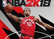 مطلوب NBA2K 2108