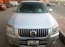 Mercury Mariner 2009 For sale - Silver color