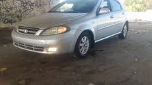 Daewoo Lacetti car for sale 2006 in Benghazi city