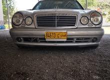 Mercedes Benz E550 1998 For Sale