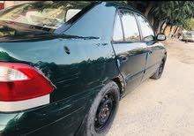 مازدا 626 م 2002
