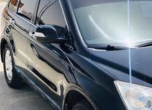 Honda CRV Full Option Sunroof, Cruise Control,Alow Rims Registration Until  dec, 2019