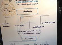 يعلن مركز الهدى للتأهيل بالعامرات عن تقديم الخدمات التالية