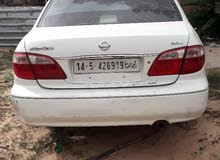 2007 Used Maxima with Manual transmission is available for sale