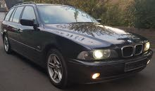 Available for sale! +200,000 km mileage BMW 528 2000