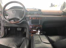 مرسيدس S350 بحاله ممتازه للبيع