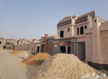 فيلا في الرياض مخطط الموسى غرب الرياض