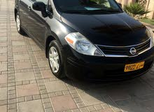 Automatic Nissan 2011 for sale - Used - Sohar city