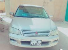 Gasoline Fuel/Power   Mitsubishi Lancer 2003