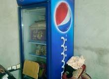للبيع بسعر المحتاج 4ثلاجات نظاااااف جدآ وشغالة قررررعه بسعر 400 الف يمني كامل