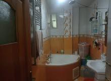 شقة للبيع في بودواو f5 مقسمة ل f4