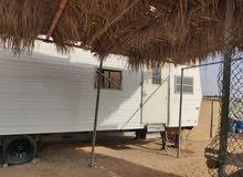 caravan 10 meters US made California 2011