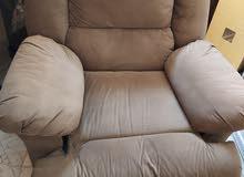 كرسي مريح من هوم سنتر