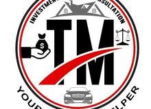 كل مشكلك مع الصيانه محلوله مع شركه TM لخدمات الصيانه.