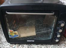 BIG GRILL microwave new 59.500 Store closing now only 28 bd