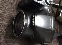 كاميرا سونيh100