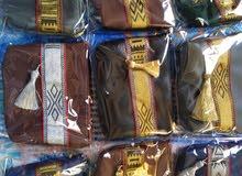 حقائب صغيرة صناعة يدوية