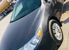 Toyota Camry 2014 کامری ۲۰۱۴